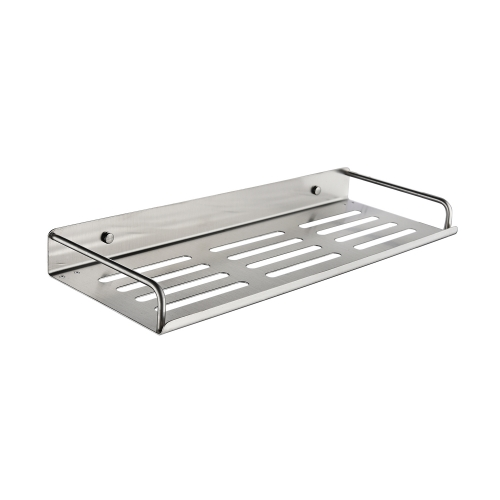 Tecmolog SUS304 Stainless Steel Wall Mounted Shelf for Kitchen, Kitchen Accessory Shelf