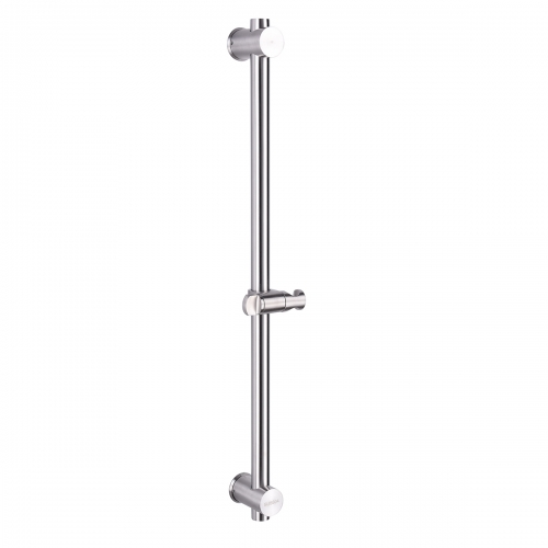 Tecmolog Stainless Steel Shower Sliding Bar/Shower Set with Adjustable Handheld Shower Holder, Wall Mount SBH156/SBH156F